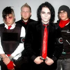 my-chemical-romance