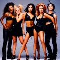letra de canciones de spice girls: